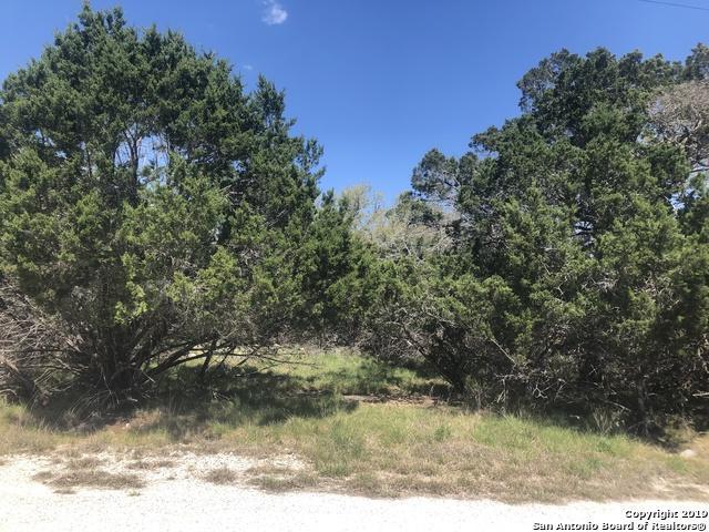 LOT 43 Scenic Loop, Pipe Creek, TX 78063 (MLS #1371090) :: ForSaleSanAntonioHomes.com