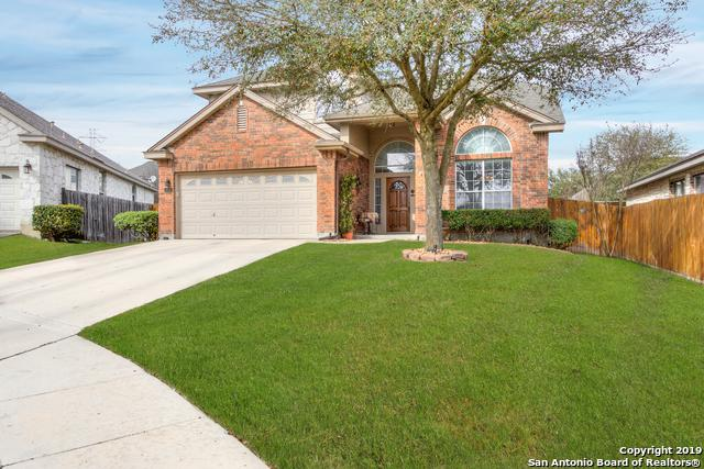 8935 Imperial Cross, Helotes, TX 78023 (MLS #1371095) :: The Mullen Group | RE/MAX Access