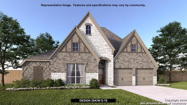 2981 High Meadow Street, Seguin, TX 78155 (MLS #1371100) :: Alexis Weigand Real Estate Group