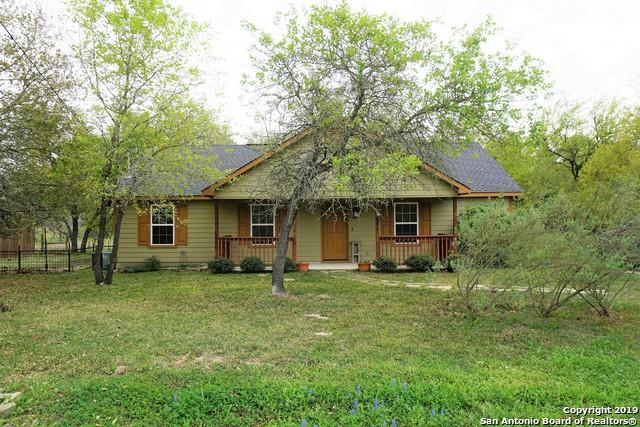 935 Spur Ridge, San Antonio, TX 78264 (MLS #1371101) :: NewHomePrograms.com LLC