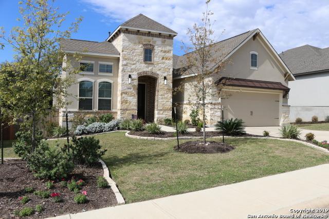 4010 Monteverde Way, San Antonio, TX 78261 (MLS #1371112) :: Exquisite Properties, LLC