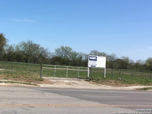 4721 E Southcross Blvd, San Antonio, TX 78222 (MLS #1371115) :: Tom White Group