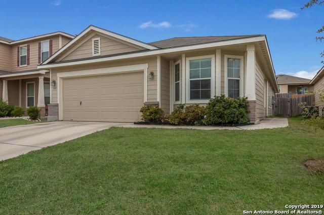 3411 Krie Highlands, San Antonio, TX 78245 (MLS #1371127) :: Erin Caraway Group