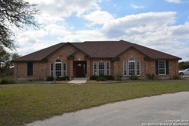 147 Vista View Pl, Spring Branch, TX 78070 (MLS #1371132) :: Berkshire Hathaway HomeServices Don Johnson, REALTORS®