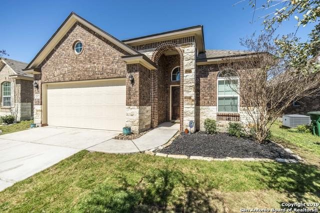 12527 Quarter J, San Antonio, TX 78254 (MLS #1371135) :: Exquisite Properties, LLC