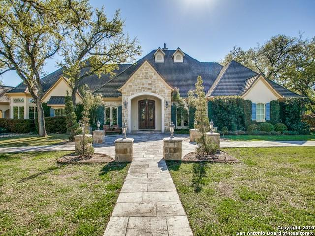 104 Tomahawk Trail, Hill Country Village, TX 78232 (MLS #1371140) :: The Heyl Group at Keller Williams