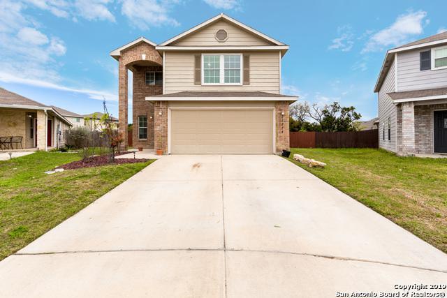 25234 Judson Bend, San Antonio, TX 78261 (MLS #1371142) :: Berkshire Hathaway HomeServices Don Johnson, REALTORS®