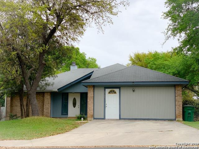 8730 Welles Dale Dr, San Antonio, TX 78240 (MLS #1371168) :: Alexis Weigand Real Estate Group