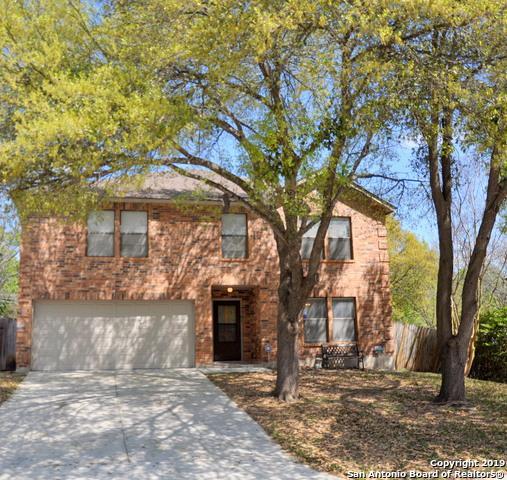 7703 Autumn Park, San Antonio, TX 78249 (MLS #1371170) :: Exquisite Properties, LLC