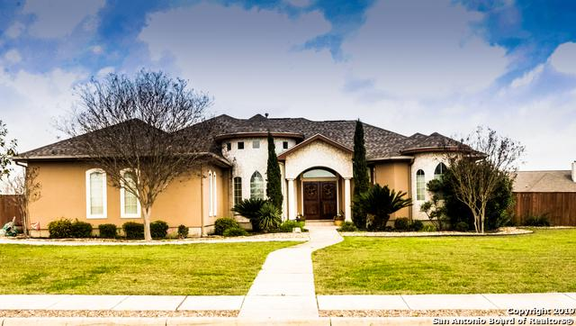 8307 Quail Field, San Antonio, TX 78263 (MLS #1371175) :: Alexis Weigand Real Estate Group