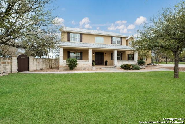 30820 Robin Dale Dr, Fair Oaks Ranch, TX 78015 (MLS #1371206) :: Keller Williams City View