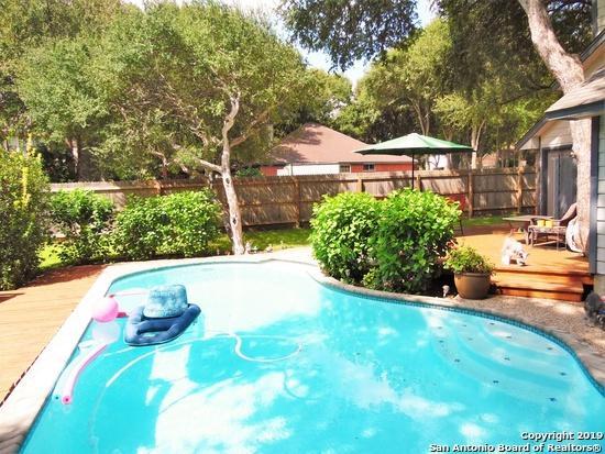 1000 Drayton, Schertz, TX 78154 (MLS #1371208) :: Alexis Weigand Real Estate Group