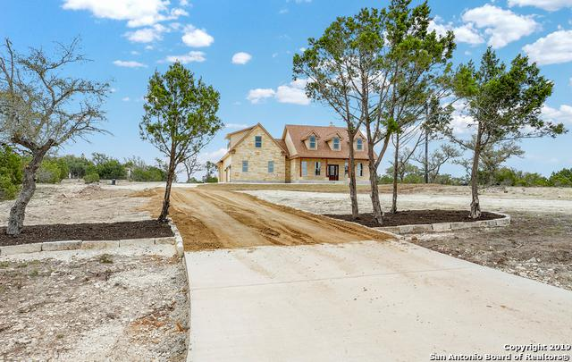 534 Lets Roll Dr, Fischer, TX 78623 (MLS #1371211) :: Alexis Weigand Real Estate Group