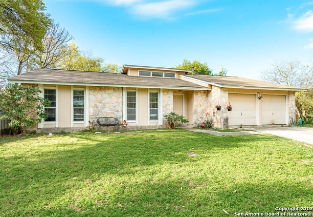 14219 Prestwood, San Antonio, TX 78233 (MLS #1371276) :: The Mullen Group | RE/MAX Access