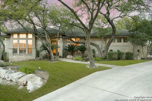 2631 Bayhill Cove, San Antonio, TX 78258 (MLS #1371310) :: The Mullen Group | RE/MAX Access