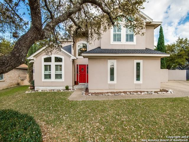 1227 Canyon Forest, San Antonio, TX 78248 (MLS #1371314) :: Alexis Weigand Real Estate Group