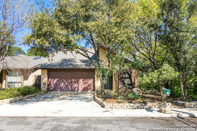 3213 Thrush Bend St, San Antonio, TX 78209 (MLS #1371315) :: Berkshire Hathaway HomeServices Don Johnson, REALTORS®