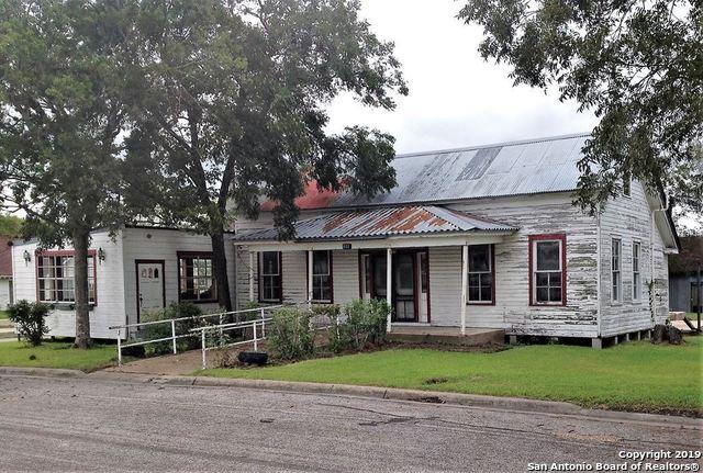402 Anderson St, Schulenburg, TX 78956 (MLS #1371326) :: The Mullen Group | RE/MAX Access