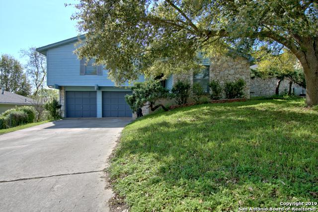 410 Greycliff Dr, Live Oak, TX 78233 (MLS #1371327) :: Erin Caraway Group