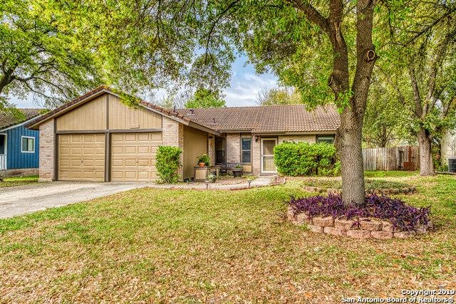 7137 Webbwood Way, San Antonio, TX 78250 (MLS #1371339) :: The Mullen Group | RE/MAX Access