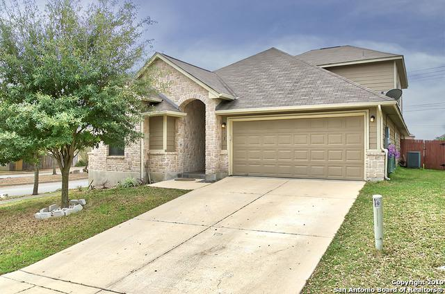 201 Dove Run, Cibolo, TX 78108 (MLS #1371343) :: The Mullen Group | RE/MAX Access