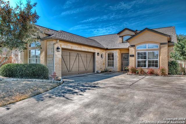 2813 Rock Barn Dr, Kerrville, TX 78028 (MLS #1371348) :: The Mullen Group   RE/MAX Access