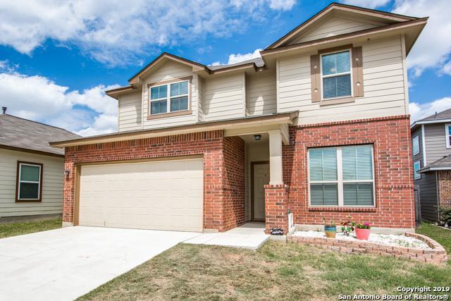 9707 Rising Sun, San Antonio, TX 78245 (MLS #1371354) :: Erin Caraway Group