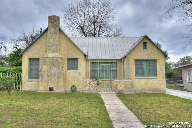 1020 W Huisache Ave, San Antonio, TX 78201 (MLS #1371367) :: The Mullen Group | RE/MAX Access