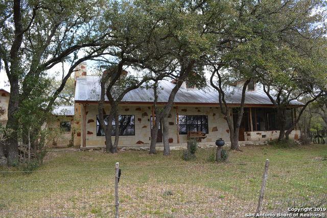 29720 Twin Creeks Dr, Bulverde, TX 78163 (MLS #1371383) :: Keller Williams City View