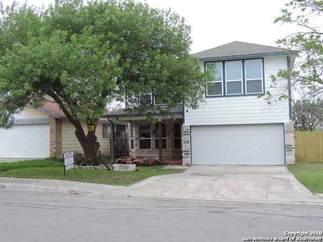 7310 Grassy Trail, San Antonio, TX 78244 (MLS #1371390) :: Carter Fine Homes - Keller Williams Heritage