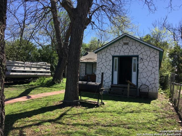 516 Potomac, San Antonio, TX 78202 (MLS #1371392) :: Exquisite Properties, LLC