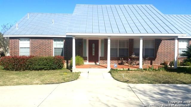 16 Greystone, Poteet, TX 78065 (MLS #1371395) :: Exquisite Properties, LLC