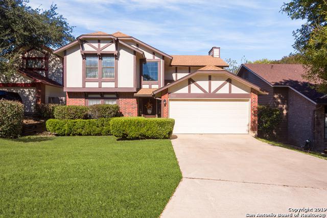 3911 Rustic Glade, San Antonio, TX 78247 (MLS #1371407) :: Alexis Weigand Real Estate Group