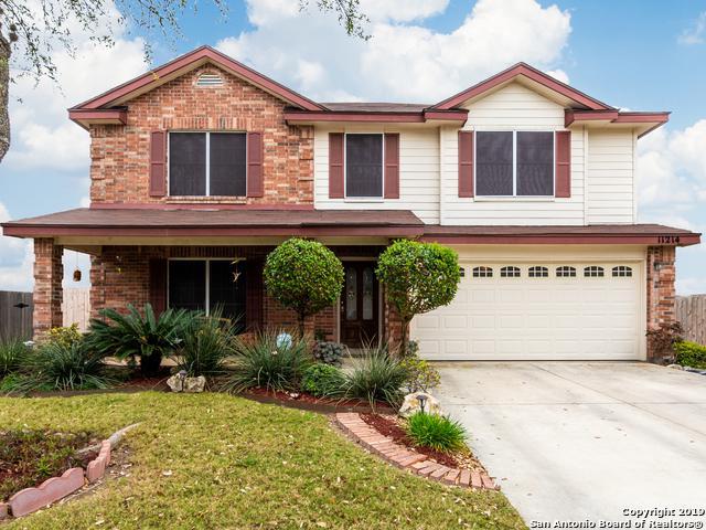 11214 Ocate, Helotes, TX 78023 (MLS #1371408) :: Exquisite Properties, LLC