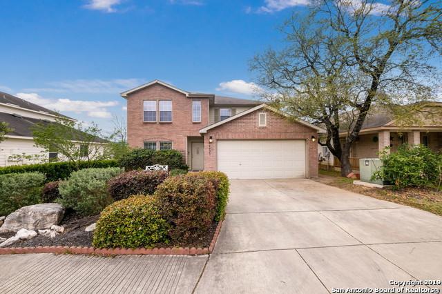 24023 Wimberly Oaks, San Antonio, TX 78261 (MLS #1371411) :: Exquisite Properties, LLC