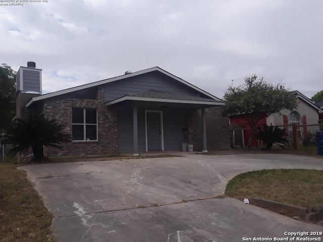 3426 Reforma Dr, San Antonio, TX 78211 (MLS #1371412) :: Alexis Weigand Real Estate Group