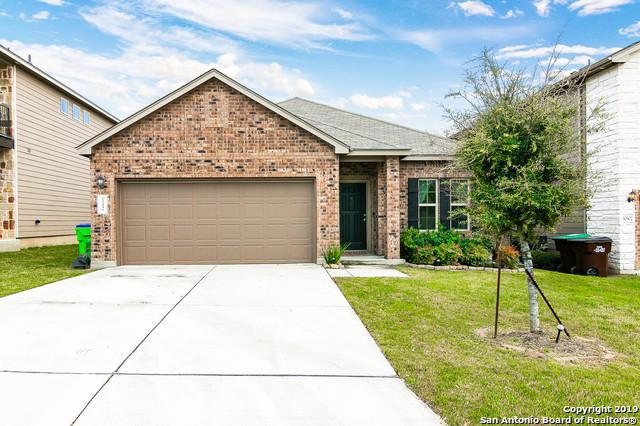 10446 Ashbury Creek, San Antonio, TX 78245 (MLS #1371417) :: Exquisite Properties, LLC