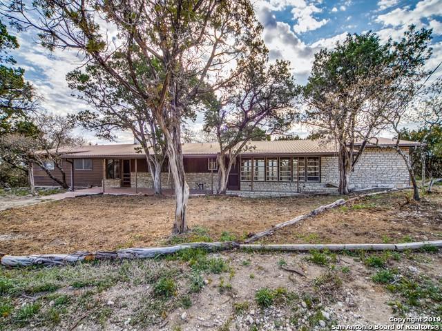 6 Seewald Rd, Boerne, TX 78006 (MLS #1371418) :: Exquisite Properties, LLC