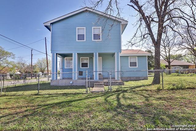 1418 Ash St, San Antonio, TX 78208 (MLS #1371422) :: Vivid Realty