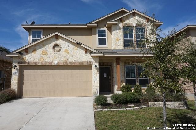 6827 Briscoe Mill, San Antonio, TX 78253 (MLS #1371443) :: Berkshire Hathaway HomeServices Don Johnson, REALTORS®