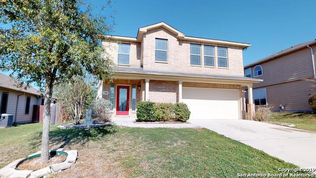 749 Fountain Gate, Schertz, TX 78108 (MLS #1371461) :: Exquisite Properties, LLC