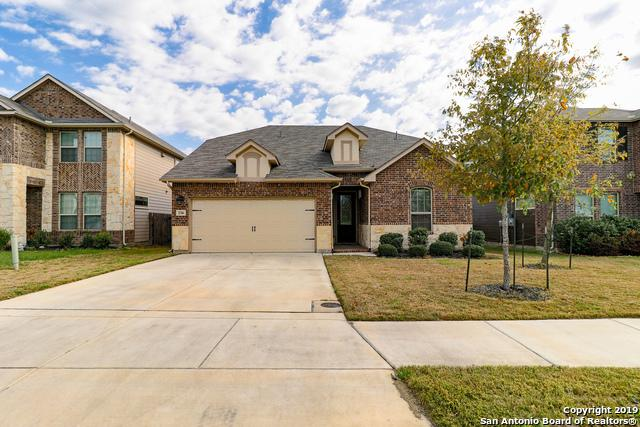 236 Heavenly View, Cibolo, TX 78108 (MLS #1371463) :: Alexis Weigand Real Estate Group