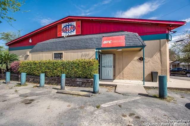 2432 Nogalitos St, San Antonio, TX 78225 (MLS #1371480) :: Exquisite Properties, LLC