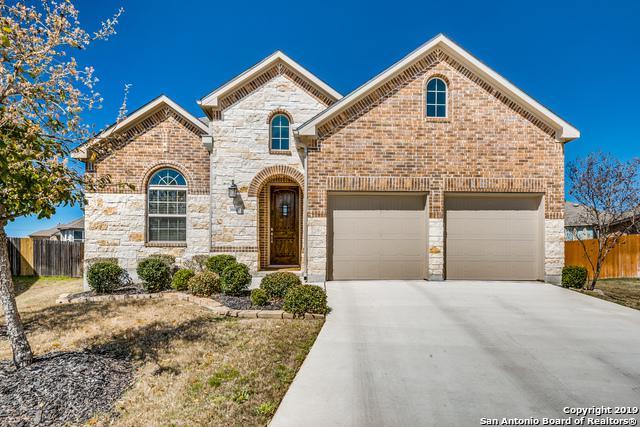 30645 Holstein Rd, Bulverde, TX 78163 (MLS #1371485) :: Keller Williams City View