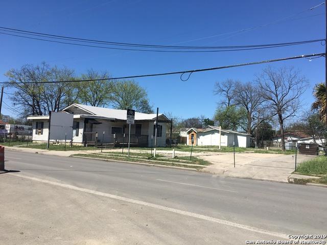 3623 W Commerce St, San Antonio, TX 78207 (MLS #1371495) :: Exquisite Properties, LLC