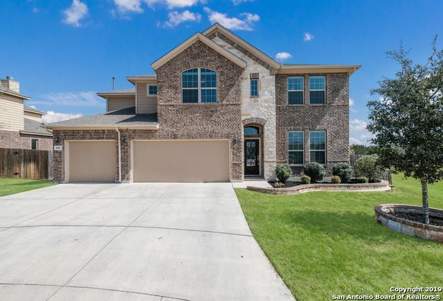 8880 Highland Star, San Antonio, TX 78254 (MLS #1371496) :: The Mullen Group | RE/MAX Access