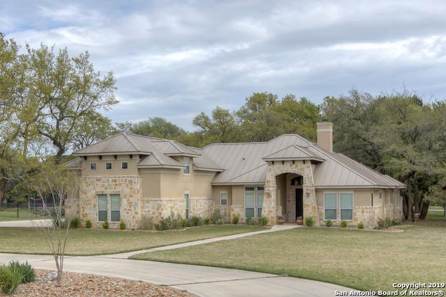 26902 Park Loop Rd, New Braunfels, TX 78132 (MLS #1371499) :: Alexis Weigand Real Estate Group