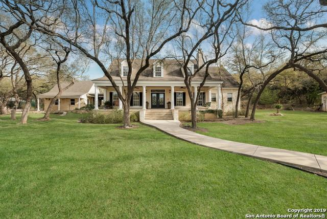 13125 Cepeda, Helotes, TX 78023 (MLS #1371511) :: The Mullen Group | RE/MAX Access