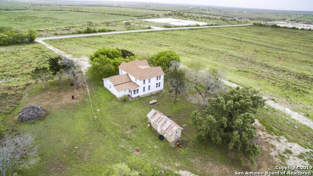 0 Cr 182, Kenedy, TX 78119 (MLS #1371516) :: Alexis Weigand Real Estate Group