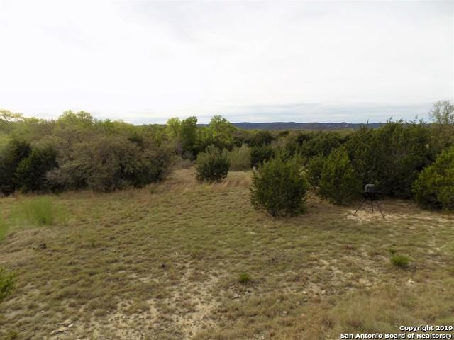LOT 3A Blevins Pass, Pipe Creek, TX 78063 (MLS #1371522) :: NewHomePrograms.com LLC